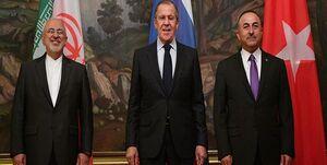 موافقت ایران، روسیه و ترکیه با تشکیل کمیته قانون اساسی سوریه
