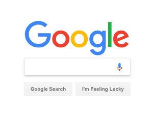 گوگل به کمک ناو آتشگرفته آمریکایی آمد! +فیلم