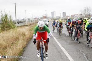 عکس/ دوچرخهسواری قهرمانی پیشکسوتان کشور