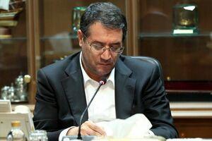 داماد روحانی معاون وزیر شد