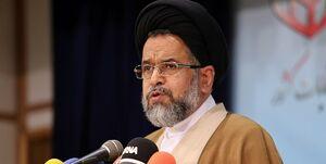 تاکید وزیر اطلاعات بر شکنجه نشدن اسماعیل بخشی