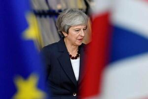 ترزا می: احتمال اخذ تضمین از اروپا درباره توافق برگزیت وجود دارد