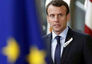 ماکرون: توافق جدید برگزیت در کار نخواهد بود