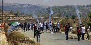 شهادت جوان 18 ساله توسط صهیونیستها در کرانه باختری