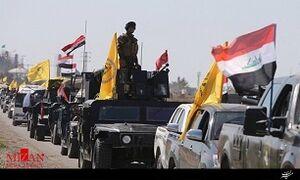 جزئیات دفع حملات سنگین عناصر مخفی داعش در استان دیاله