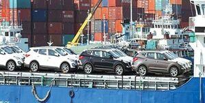۶ هزار خودروی خارجی در گمرک خاک میخورد/ بلاتکلیفی ۲۲.۸ میلیون یورو ارز دولتی + سند