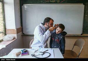 عکس/ زندگی خوب برای کودکان کار