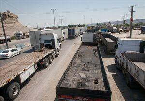 تشکیل جلسه ویژه حل مشکل کامیون داران در دادستانی
