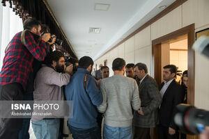 عکس/ جلسه امروز مجمع تشخیص مصلحت نظام