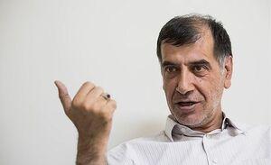 آیا لاریجانی در انتخابات ریاست جمهوری شرکت میکند؟