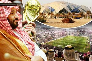 حالگیری از سعودیها به سبک قطر!