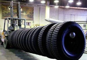 رشد ۱۰درصدی تولید لاستیک خودروهای سنگین/ سودجویان با احتکار قیمت را بالا بردند