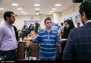 باقری درمنی هنوز پول صندوق بازنشستگی نفت را نداده است