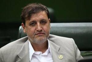 غیبت نمایندگان اصفهان در جلسه امروز مجلس