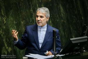 نوبخت: لایحه بودجه ۹۸ یکشنبه هفته آینده به مجلس تقدیم میشود