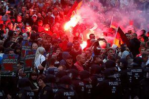 نفوذ نئونازیسم در فوتبال اروپا