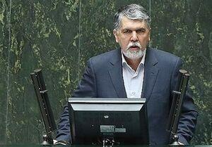 توضیحات وزیر ارشاد درباره اقدامات دولت برای راهپیمایی اربعین