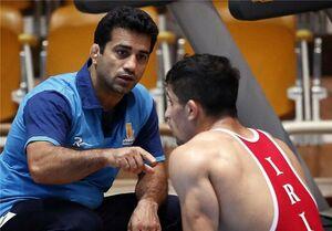 بازگشت محمد طلایی به تیم ملی کشتی آزاد