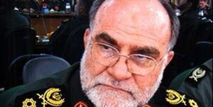 توضیحات روابط عمومی سپاه درباره درگذشت سردار منصوری