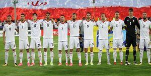 اسامی ۲۱ بازیکن دعوت شده به تیم ملی فوتبال
