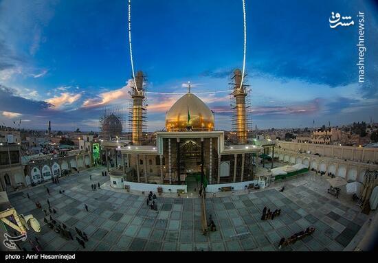فیلم/ با شهرهای زیارتی عراق آشنا شوید