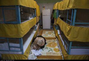 فیلم/ در زندان زنان قرچک چه خبر است؟