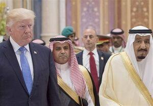 بیانیه تند رژیم سعودی علیه سنای آمریکا