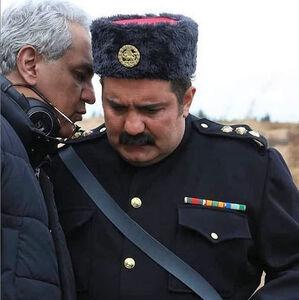اولین تصویر از سریال جدید مهران مدیری