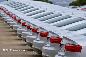 آخرین آمار از خودروهای وارداتی دپو شده در گمرک