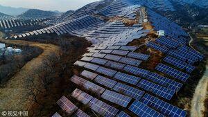 فیلم/ جدیدترین پنل خورشیدی خانگی