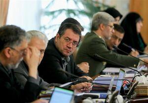 دفاع وزیر صمت از انتصاب داماد روحانی بهعنوان معاون وزیر