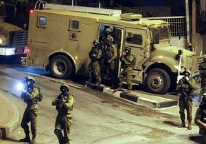 اذعان رسانه عبری به نقطه ضعف خطرناک اسرائیل