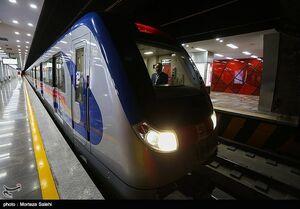 ایستگاه متروی «مولوی» چه وقت افتتاح میشود؟