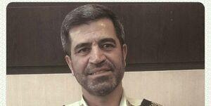 کشف ۶ میلیاردی مواد محترقه در تهران