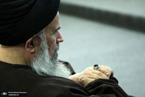درباره عذرخواهی مزوّرانه عبدالله نوری/ تأکید پدر همسر حسن خمینی بر تغییر شعار «مرگ بر آمریکا»!