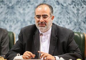 آشنا: ایران براندازی نظامهای سیاسی منطقه را بر نمیتابد