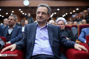 مرخصی فرمانداران و بخشداران تهران لغو شد
