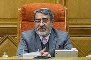 درخواست رهبری از وزیر کشور درباره سیلزدگان