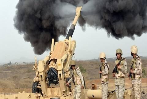 تجاوز ائتلاف سعودی با مقاومت نیروهای یمنی به بن بست رسید