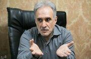 """حکیمیپور: فعلا به رئیسی مهلت میدهیم/ """"ایران"""" بیعمل است یا شما!؟"""
