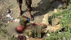 کشته و زخمی شدن ۷۵۰ نیروی شورشی در شمال شرق استان پایتخت یمن/ بمبهای خوشهای هم حریف نیروهای انصارالله نشدند + نقشه میدانی و تصاویر
