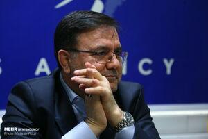 عذرخواهی وزیر اقتصاد از نماینده سراوان