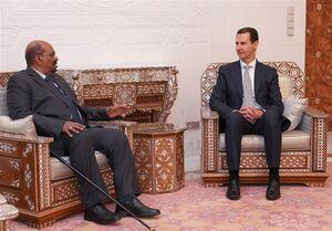 رشوه به سودان برای دوری از ایران و ترکیه