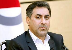 قرارداد خرید ۱۵ هزار تن ریل ملی امضا شد