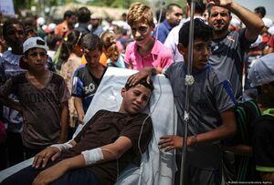 ۲۰۱۸ مرگبارترین سال برای کودکان فلسطینی
