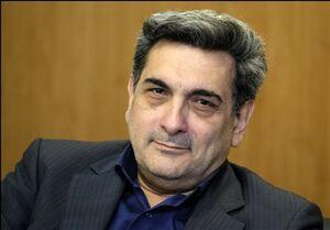 حناچي: ۹۰۰ ساختمان بالاي ۱۲ طبقه در تهران وجود دارد