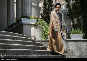 مجلس از پاسخهای وزیر اطلاعات قانع شد