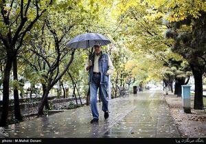 آخرین وضعیت بارشهای ایران/ بارشهای پاییز ۸۷ میلیمتری شد+جدول