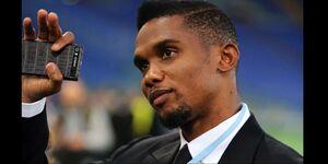 ستاره سابق بارسلونا در قطر خداحافظی میکند