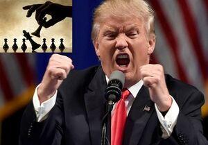 ترامپ از تعطیلی دولت آمریکا عقب نشینی کرد
